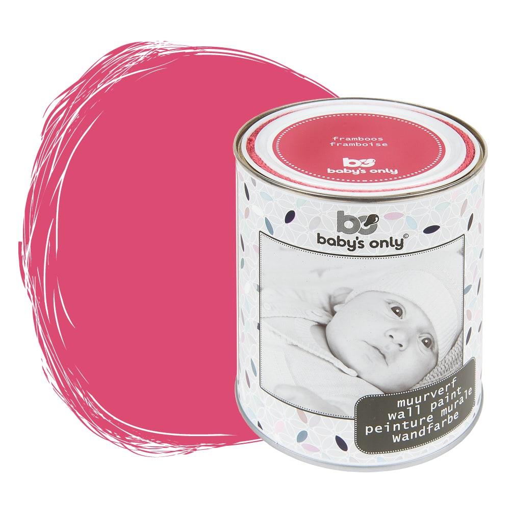 babys only 0989530 muurverf framboos 1