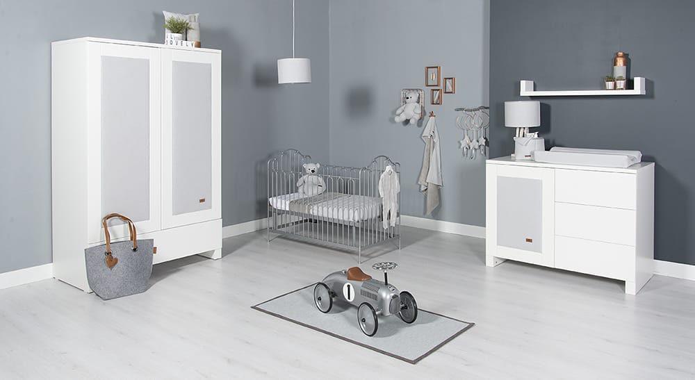 babys only 0989522 muurverf grijs 9
