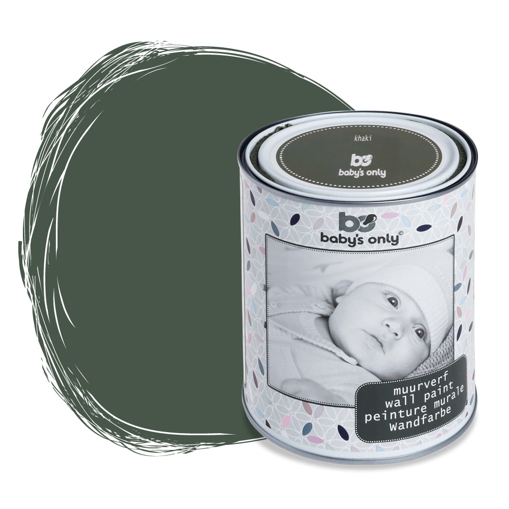 babys only 0989525 muurverf khaki 1