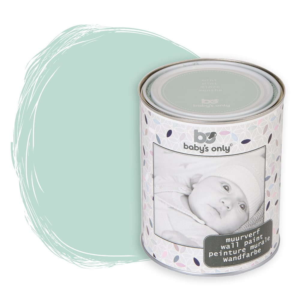 babys only 0989509 muurverf mint 1