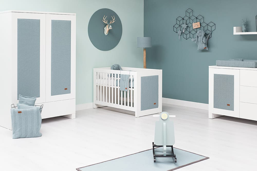 babys only 0989509 muurverf mint 2
