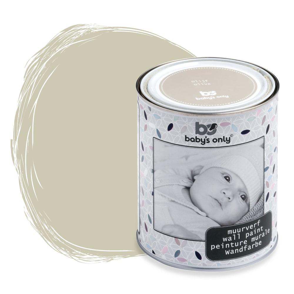 babys only 0989533 muurverf olive 1