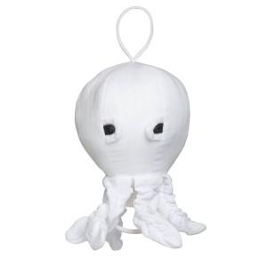 Muziekdoos Octopus Breeze wit