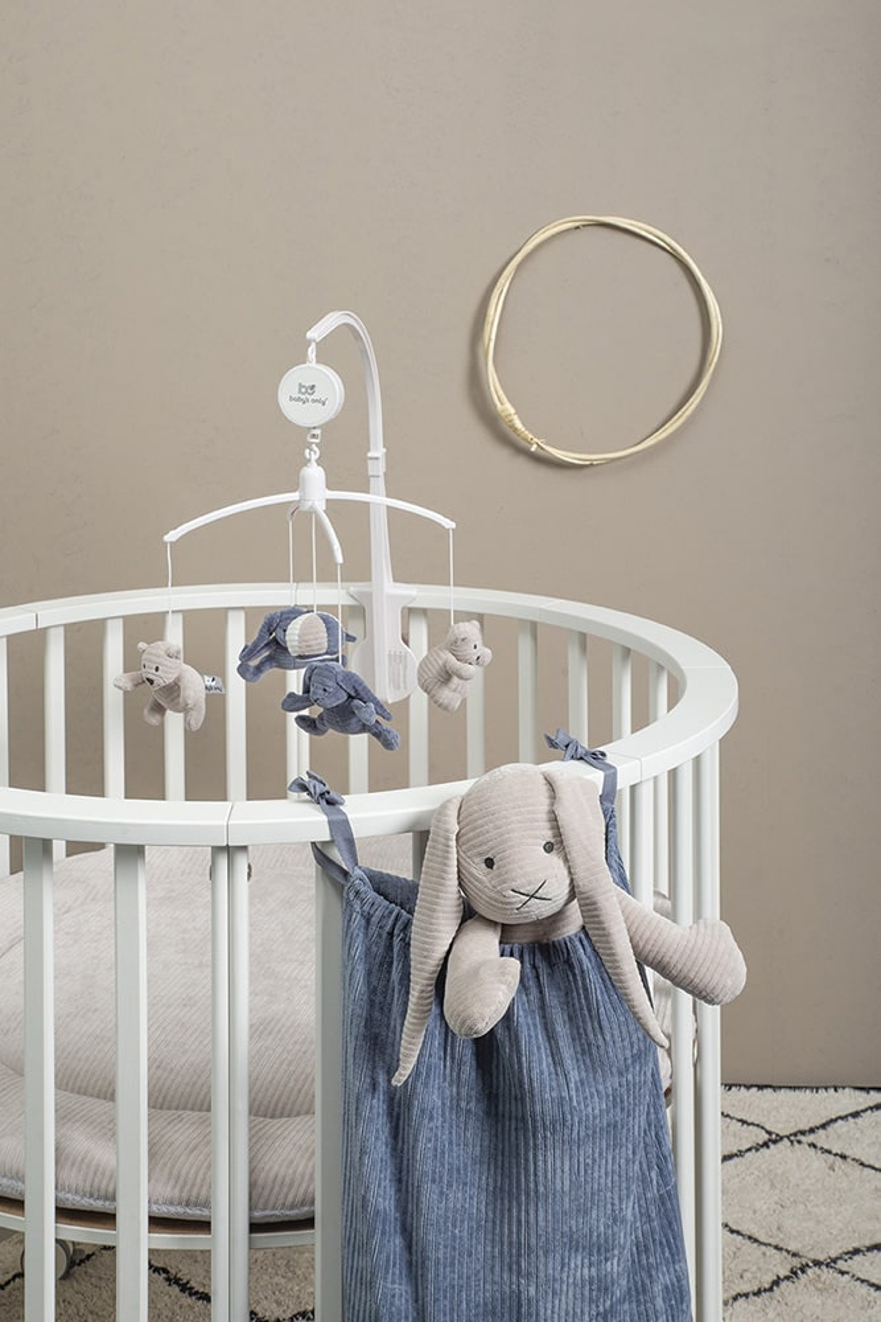 babys only bo024023058 sense muziekmobiel vintage blue 3