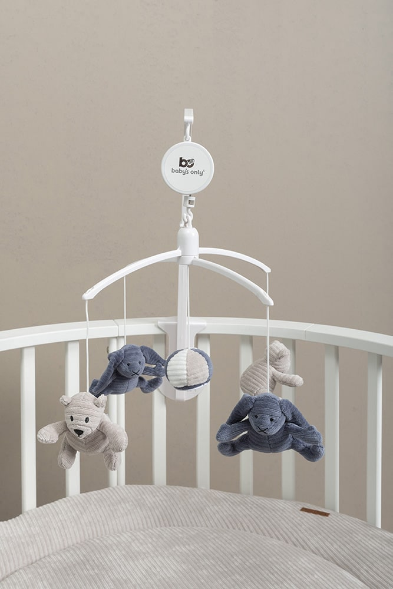 babys only bo024023058 sense muziekmobiel vintage blue 4