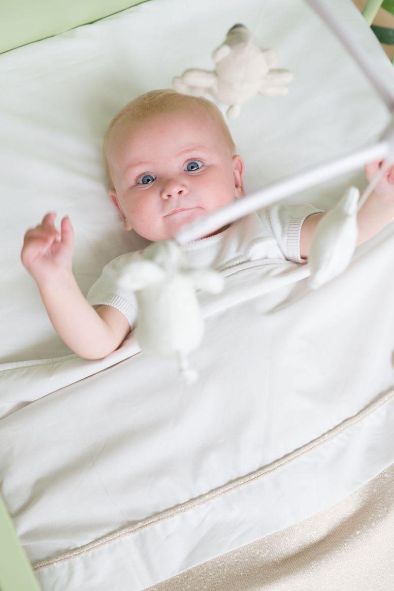 babys only 0852354 muziekmobiel beige zand wit 3