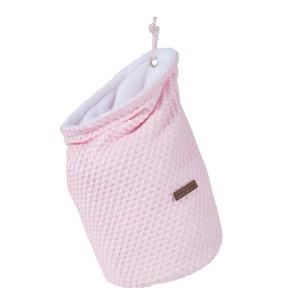 Pyjamazak Sun classic roze/baby roze