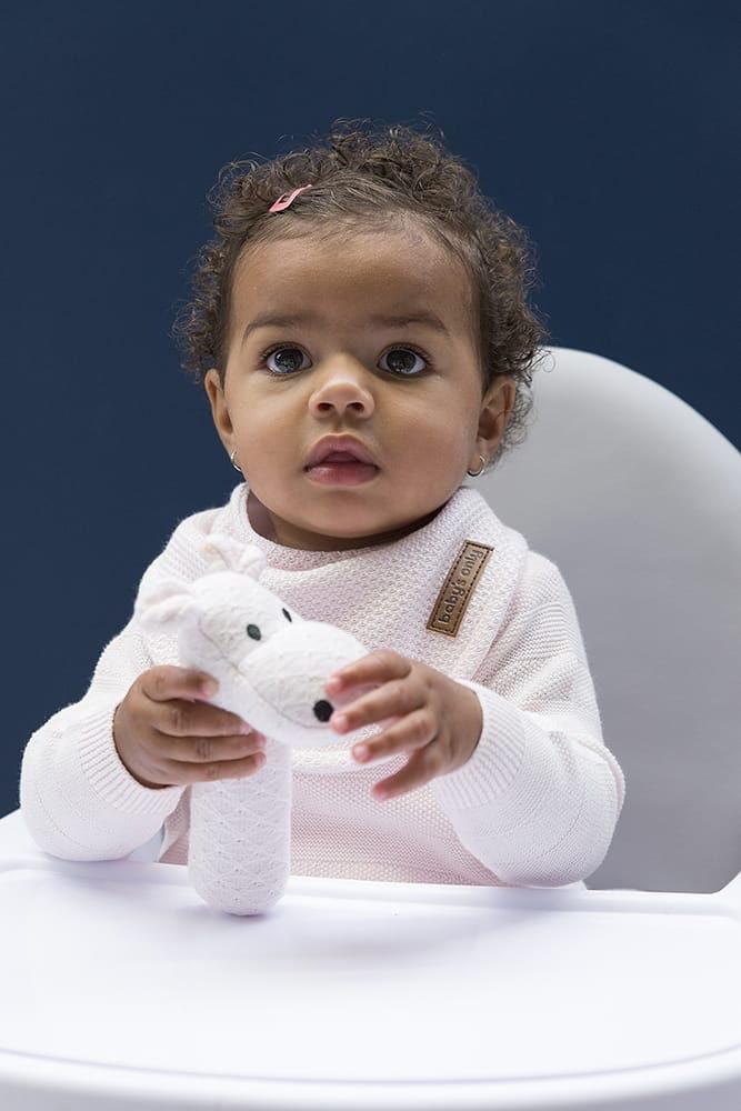 babys only bo82507700150 rammelaar classic roze 2