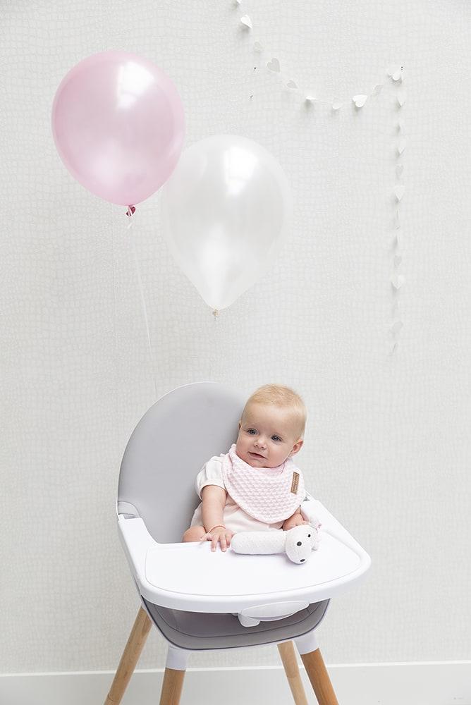 babys only bo82507700150 rammelaar classic roze 3