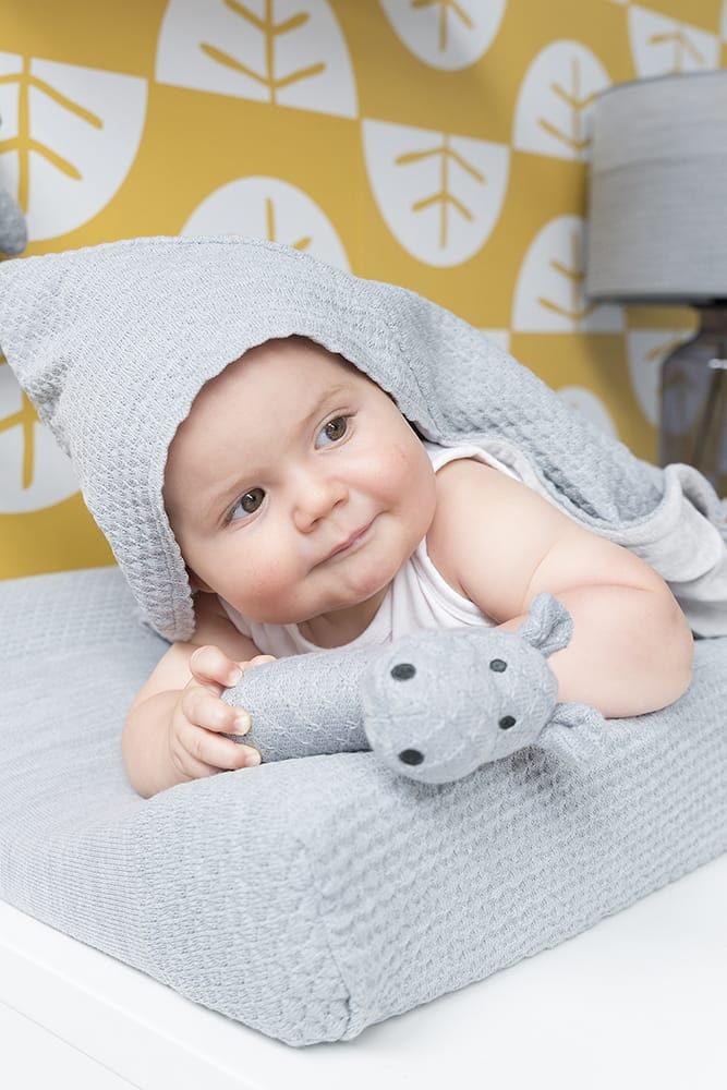 babys only bo82507702250 rammelaar grijs 2
