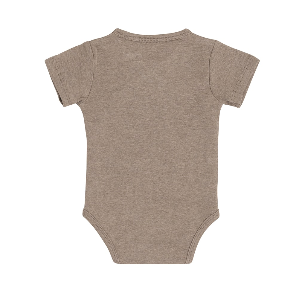 babys only bo340336041 melange rompertje clay 3