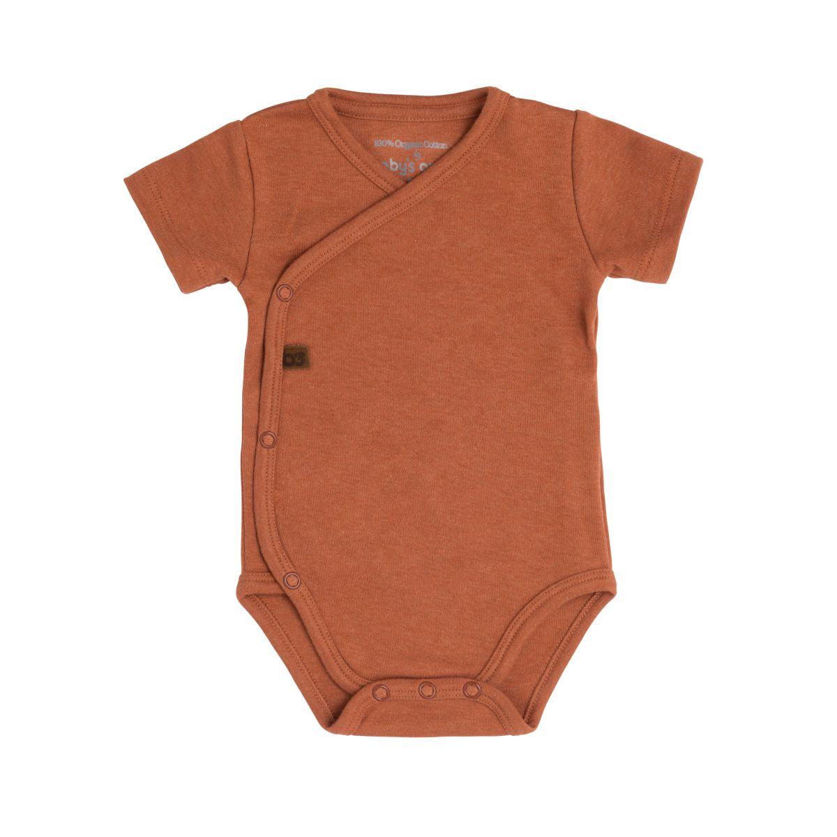 babys only 3456831 rompertje melange 68 honey 1