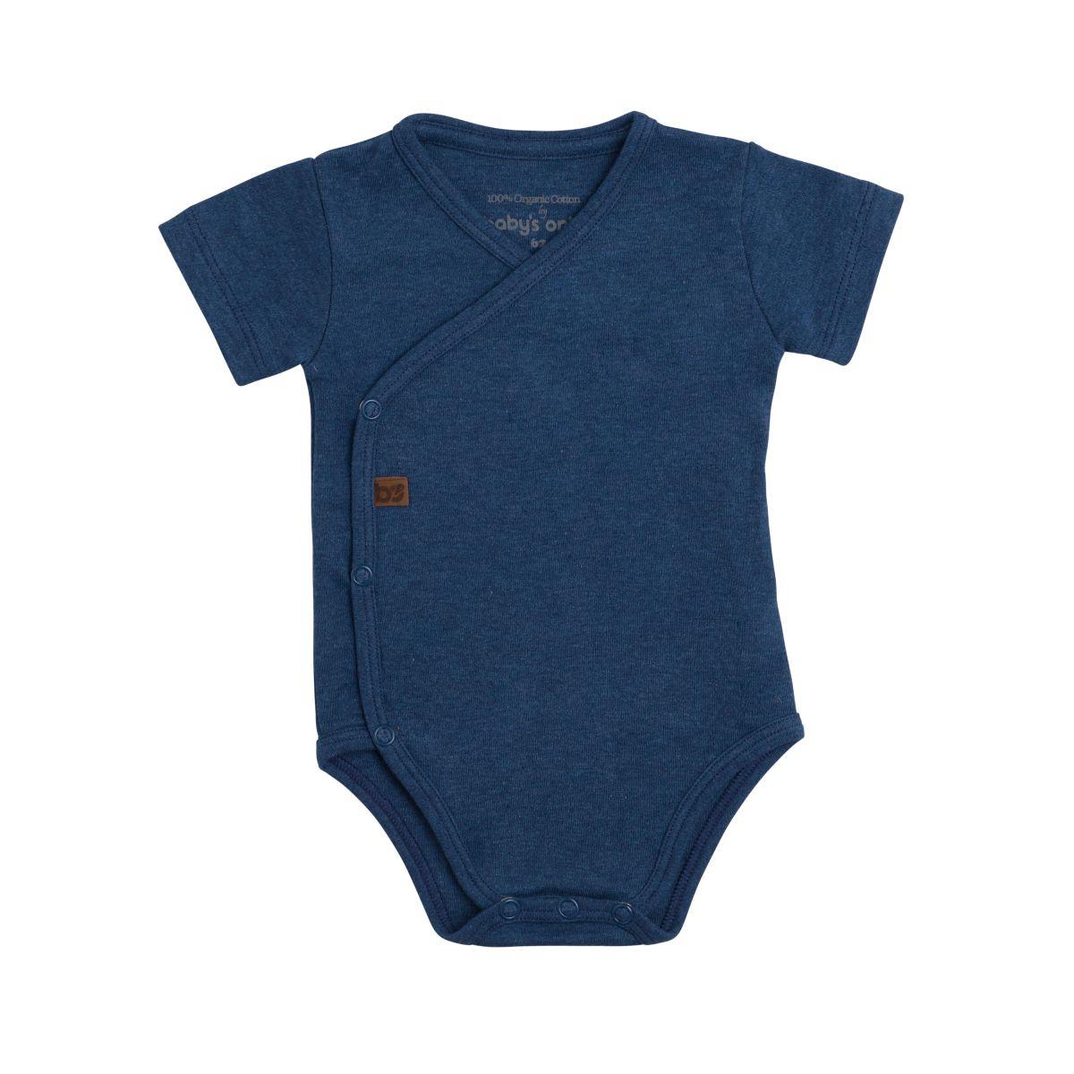 babys only 3456228 rompertje melange 62 jeans 1
