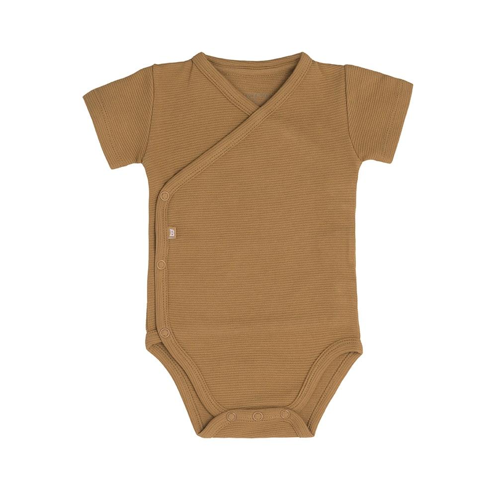 babys only bo341336037 pure rompertje caramel 1