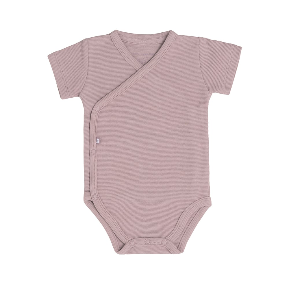 babys only bo341336007 pure rompertje oud roze 1