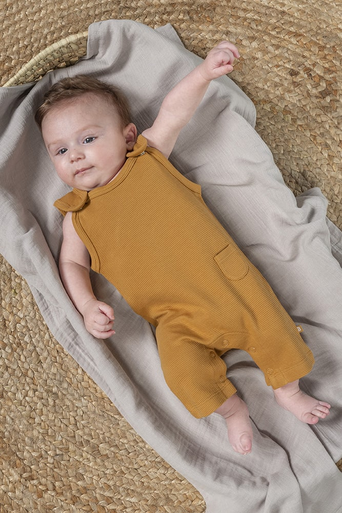 babys only bo341348037 pure salopette caramel 3