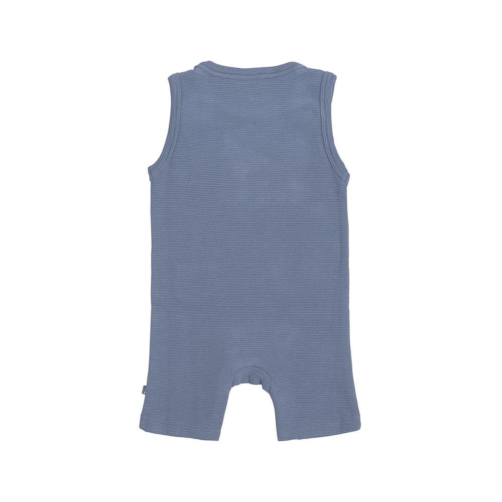 babys only bo341348038 pure salopette vintage blue 2