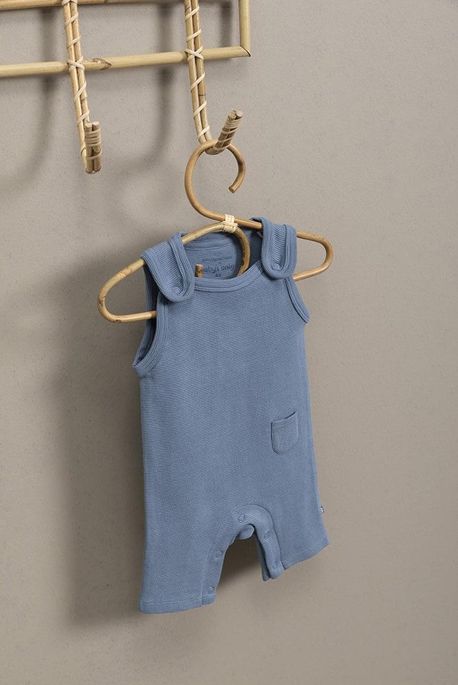 salopette pure vintage blue 68