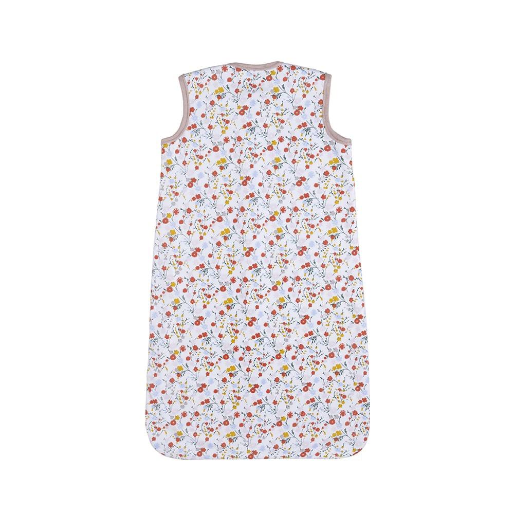 babys only 0287307 slaapzak 70 cm bloom oud roze 2