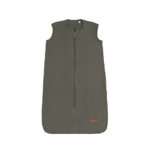 Slaapzak Breeze khaki - 90 cm