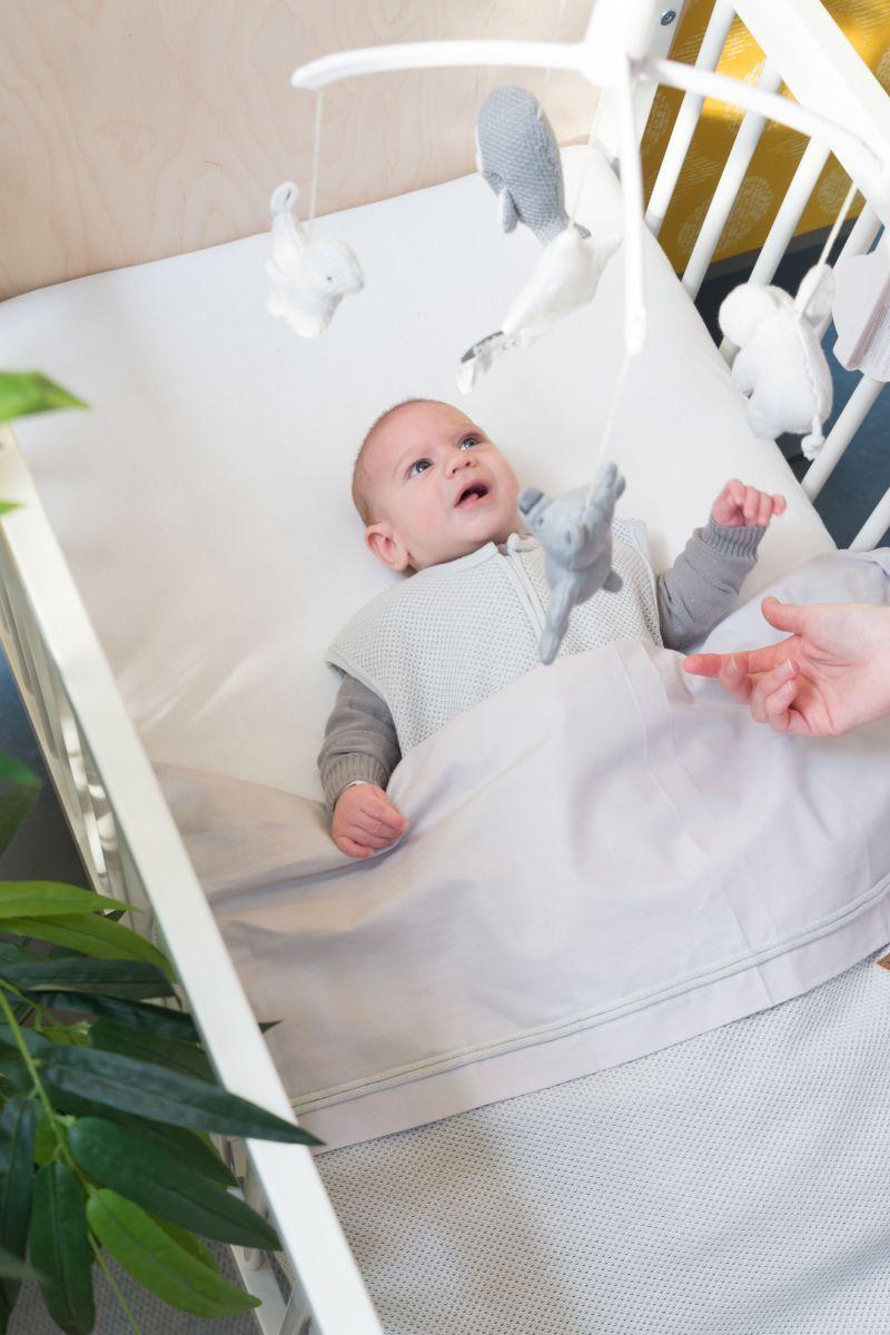 2073 babys only classic slaapzak 70 cm 3
