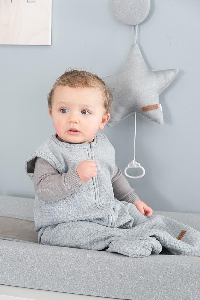3543 babys only cloud slaapzak 90 cm 1