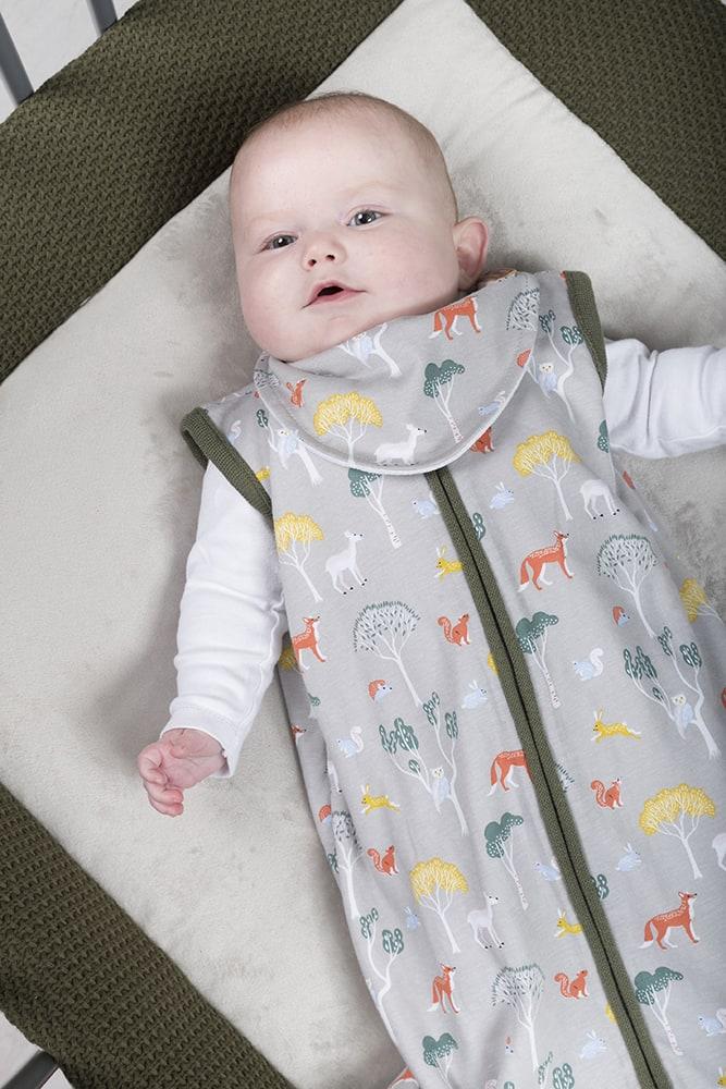 2643 babys only forest slaapzak 90 cm 1