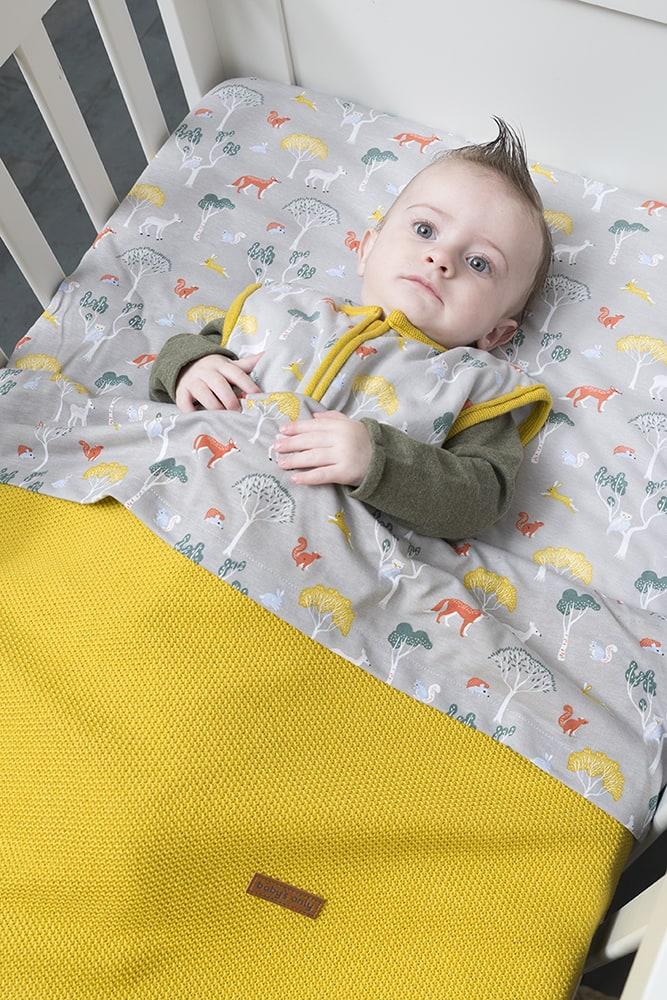 2643 babys only forest slaapzak 90 cm 3