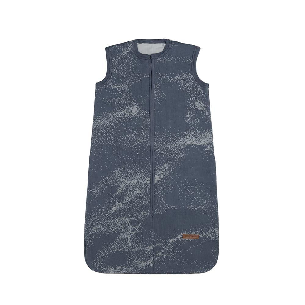 babys only 0214387 slaapzak 90 cm marble granit grijs 1