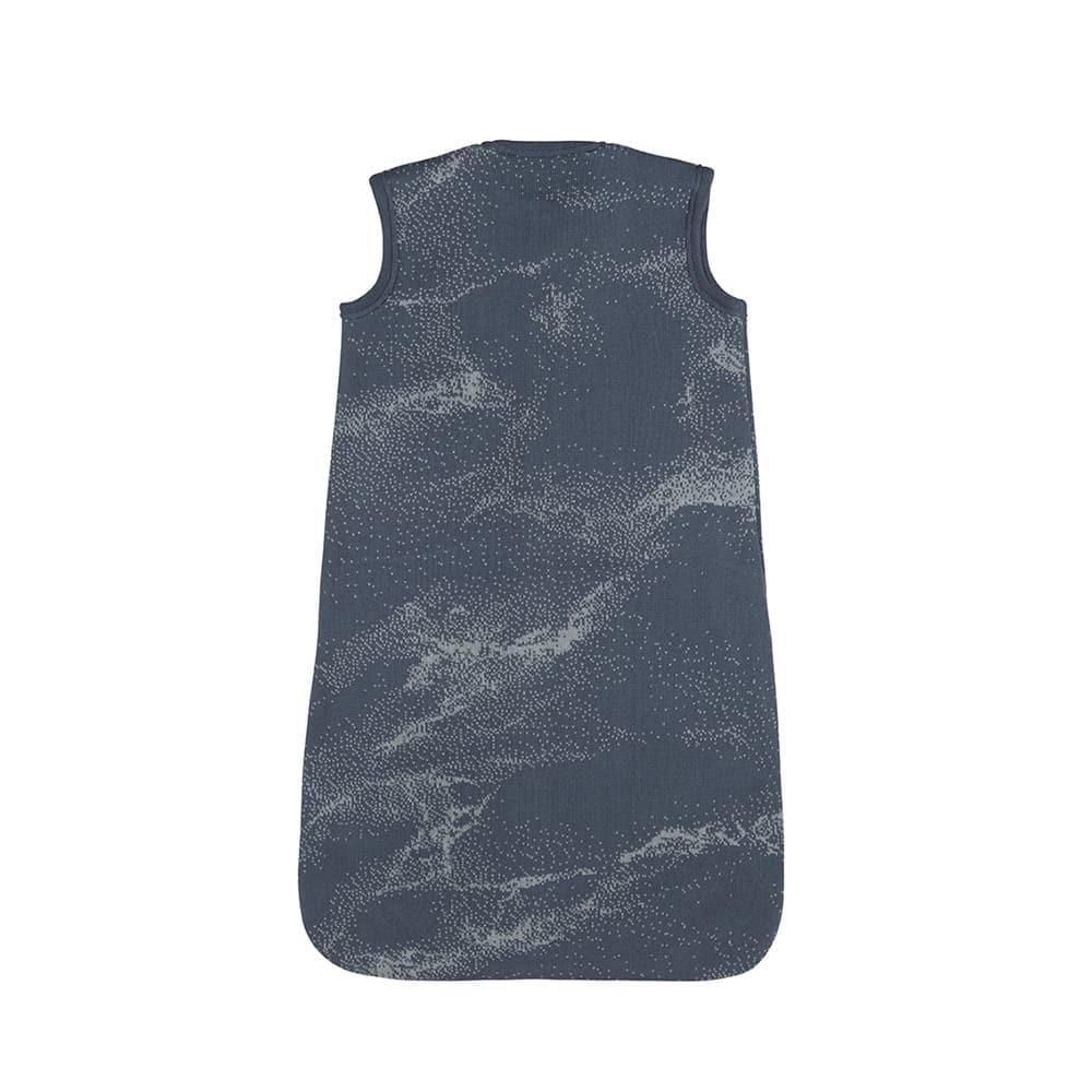 slaapzak marble granitgrijs 90 cm