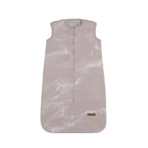 Slaapzak Marble oud roze/classic roze - 70 cm