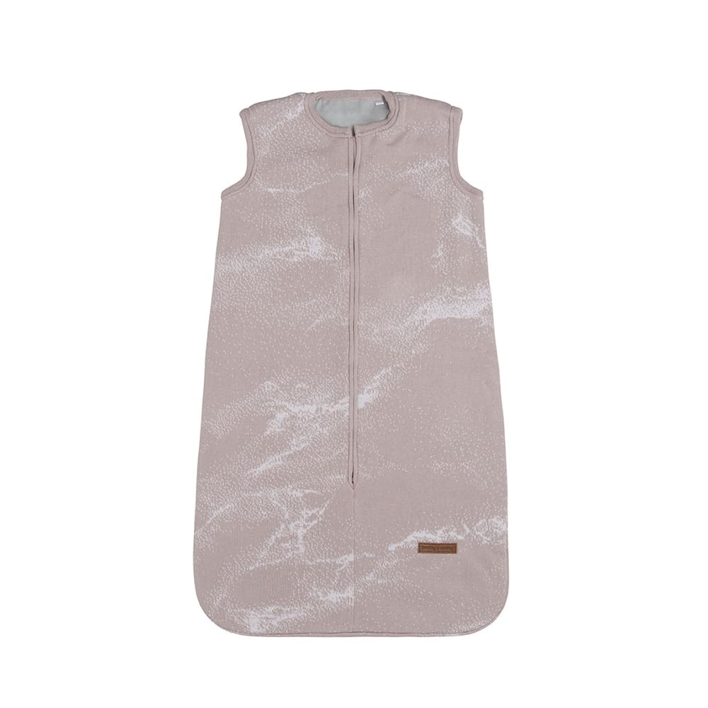 babys only 0214384 slaapzak 90 cm marble oud roze classic roze 1