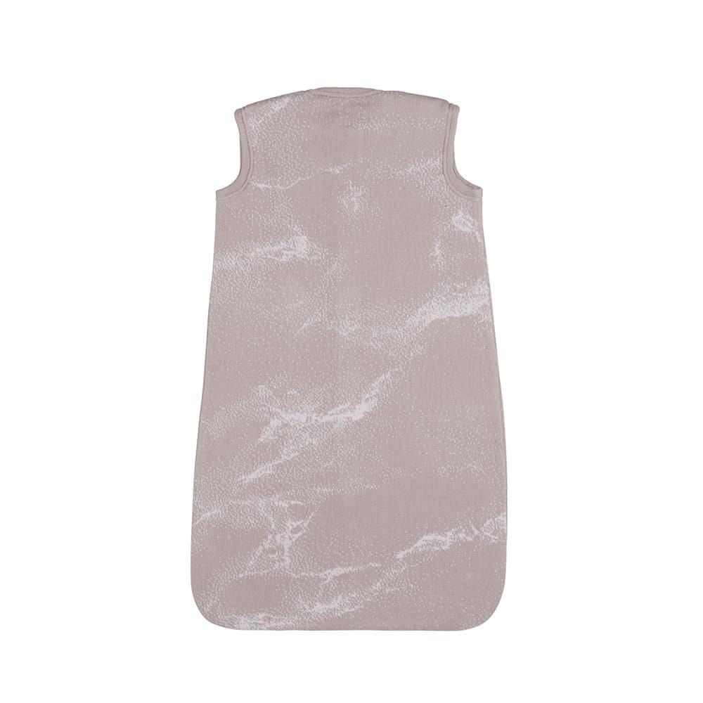 slaapzak marble oud rozeclassic roze 90 cm