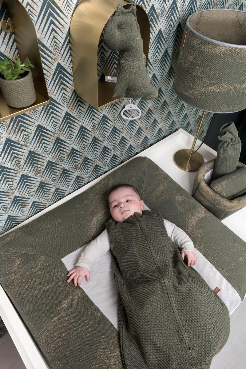 2072 babys only classic slaapzak 70 cm teddy 2