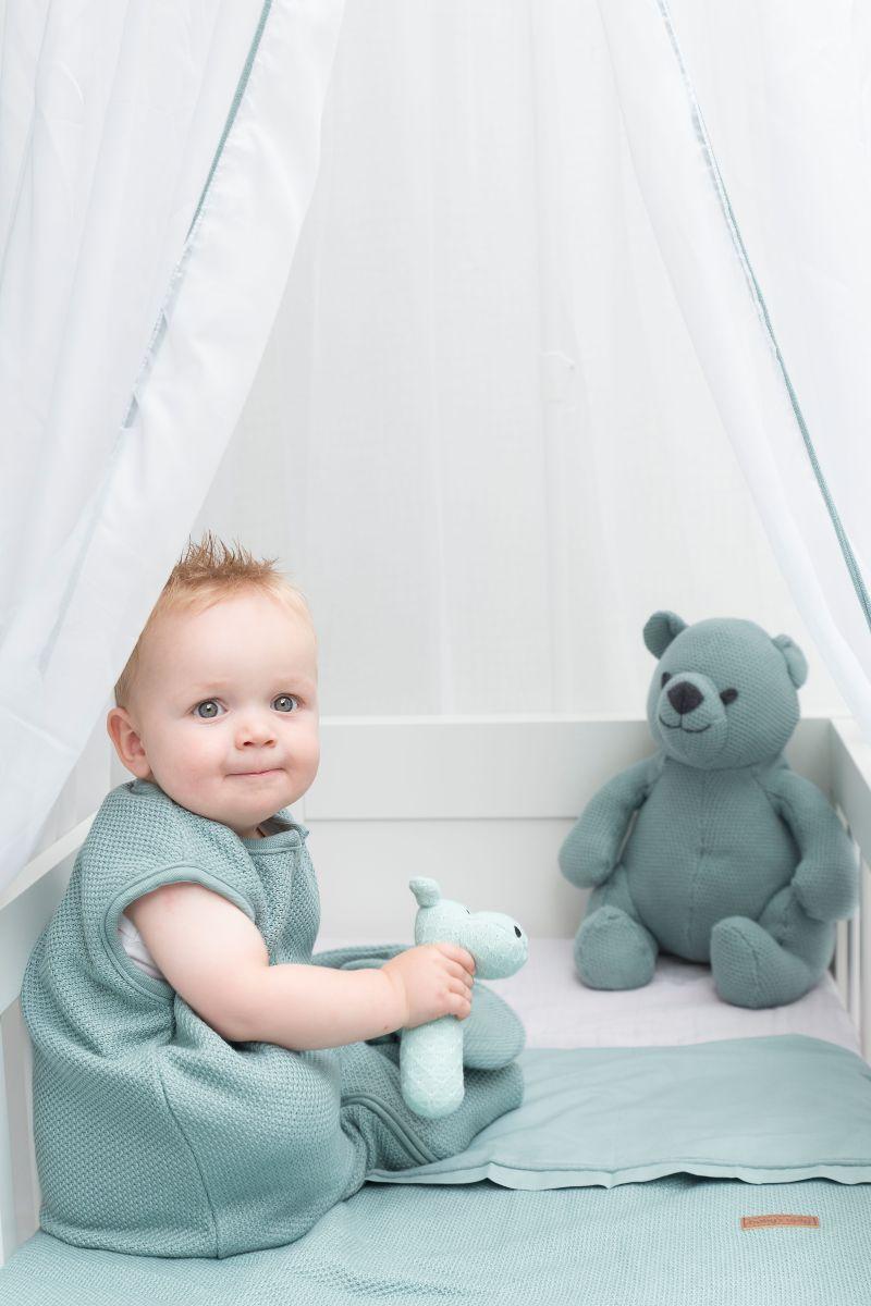 2072 babys only classic slaapzak 70 cm teddy 4