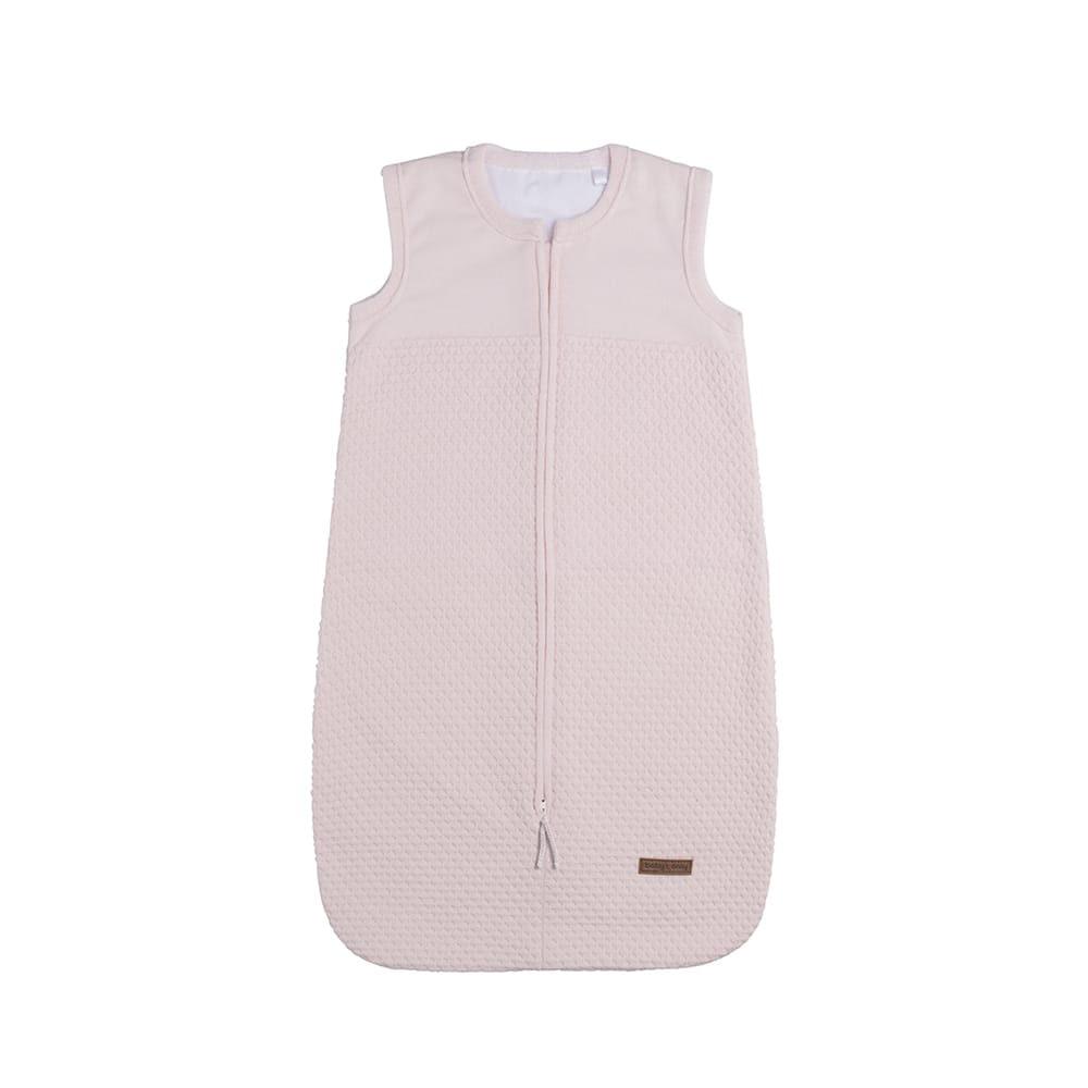 babys only 0357201 slaapzak teddy 70 cm cloud classic roze