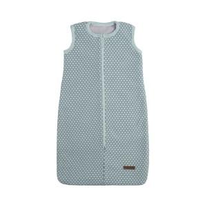 Slaapzak teddy Sun mint/stonegreen - 70 cm