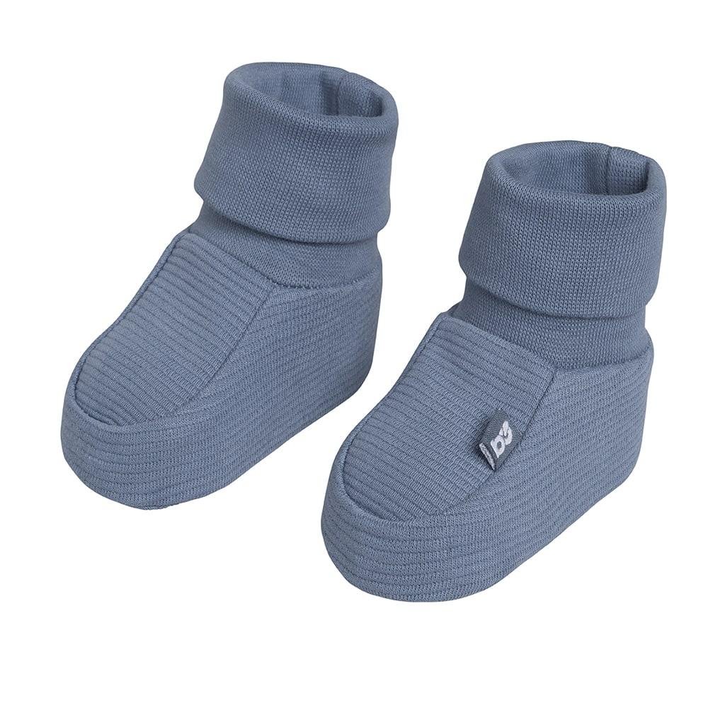 babys only bo341328038 pure slofjes vintage blue 1