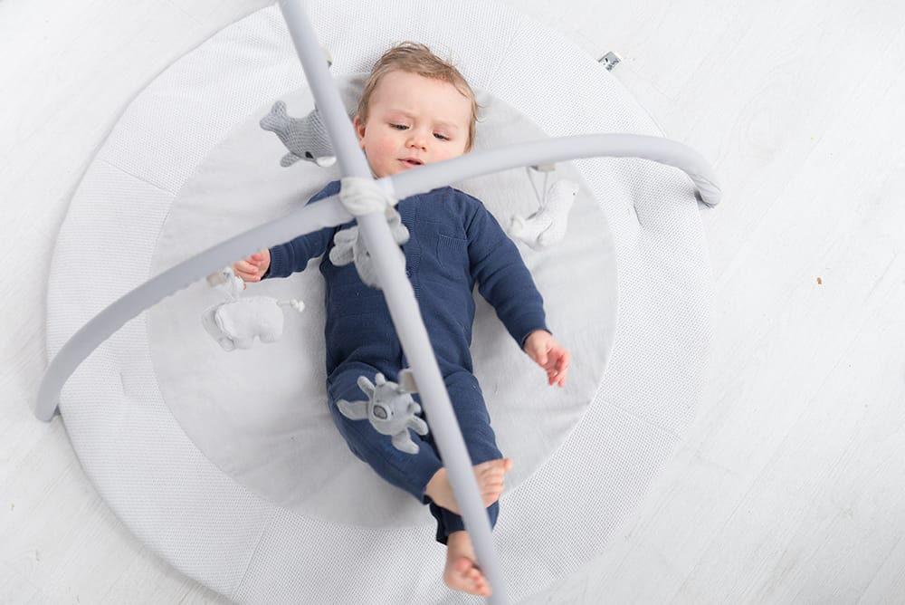 babys only 0850252 baby play gym zilvergrijs grijs wit 3