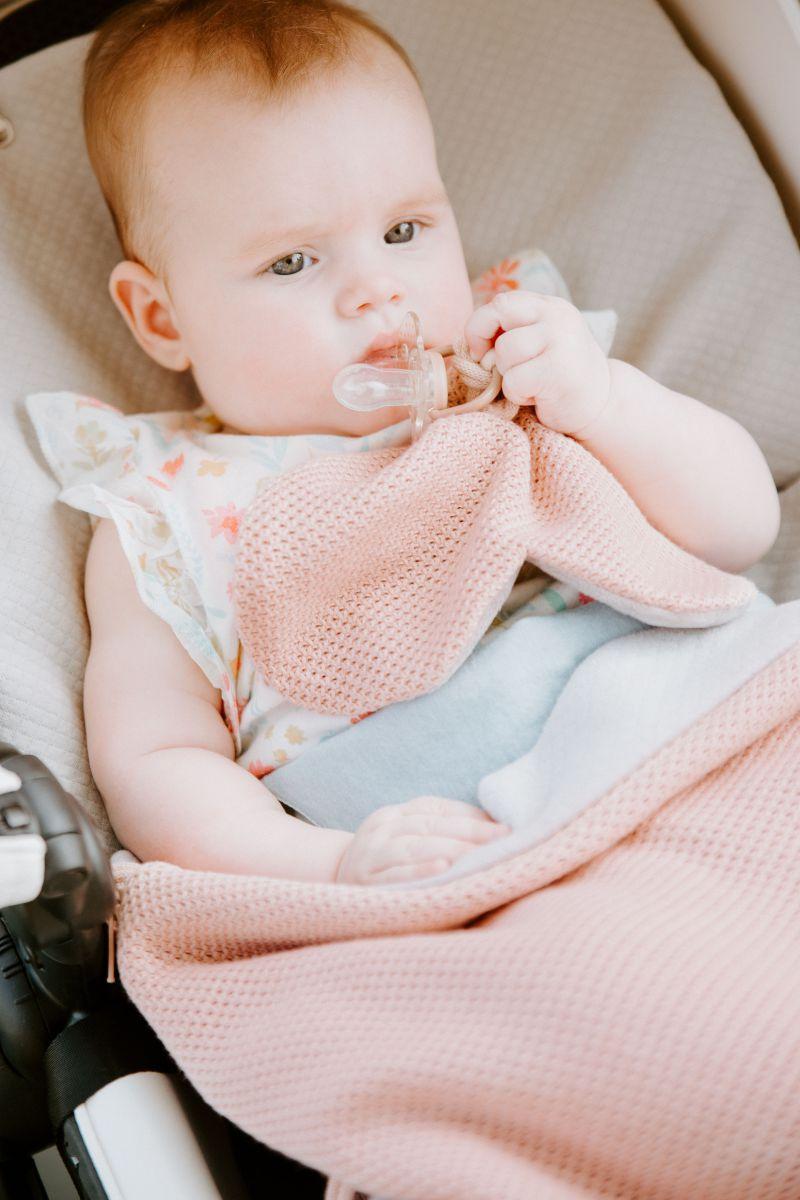 2028 babys only classic speendoekje 1
