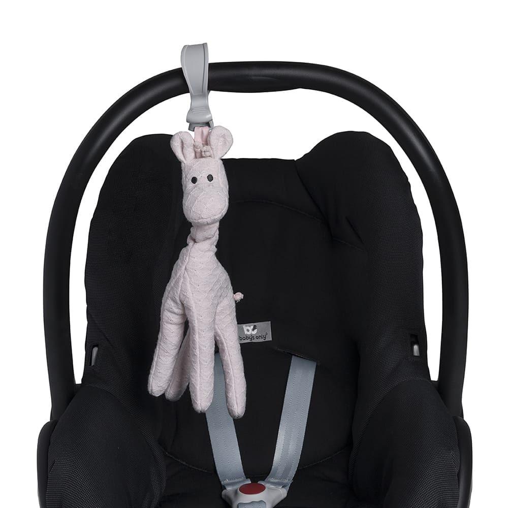 babys only 0856301 trilgiraf classic roze 2