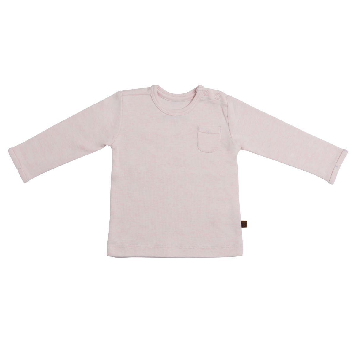 babys only 3415001 truitje melange 50 classic roze 1