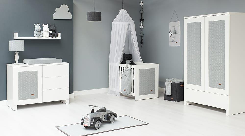 babys only 0830522 vloerkleed korrel grijs 4