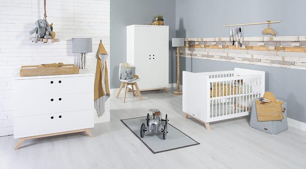 babys only 0830522 vloerkleed korrel grijs 5