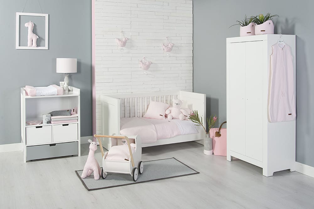 babys only 0830522 vloerkleed korrel grijs 6