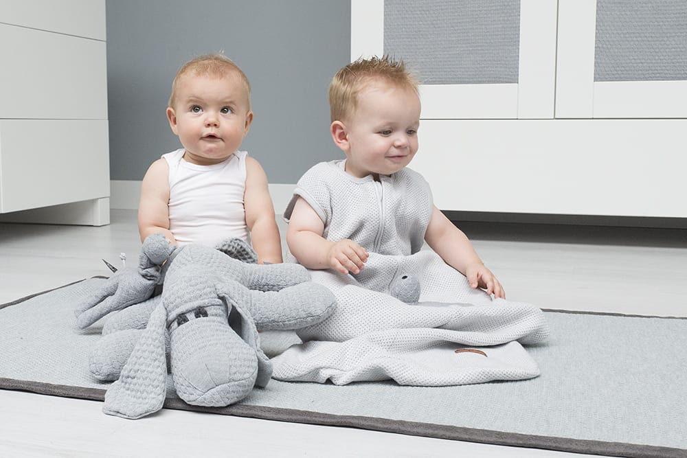 babys only 0830522 vloerkleed korrel grijs 7