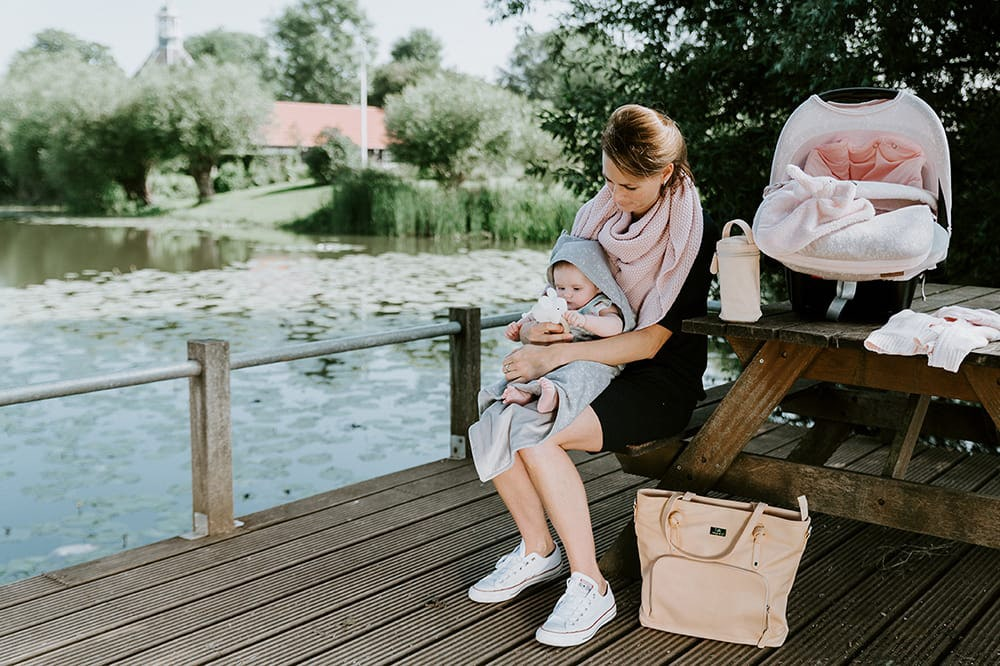 babys only 4033 voetenzak autostoel 0 sparkle 2
