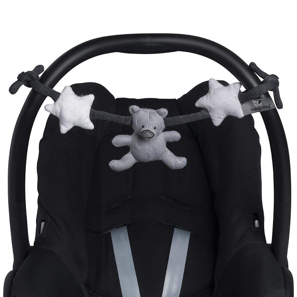 babys only 0857650 wagenspanner grijs antraciet wit 2