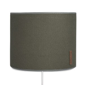 Wandlamp Classic khaki - 20 cm