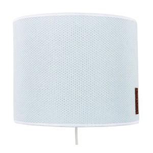 Wandlamp Classic poederblauw - 20 cm